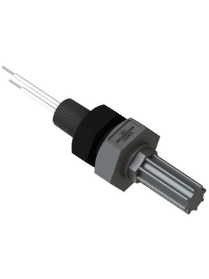 11-892 1/4 Bulkhead Mounted Bi-Metallic Temperature Switches Bimetal thermostat Bi-Metal Immersion Temperature Switches