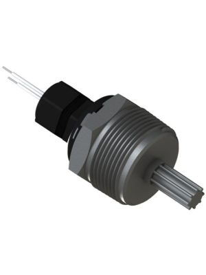 11-893-R 1-1/4 Wire Receptacle Bimetallic Temperature Switch Set Bi Metal Temperature Switches Bimetal thermostat Bi-Metal Immersion Temperature Switches